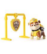 Paw Patrol Pull Back Pup Rubble