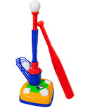 Franklin Sports MLB 2 in 1 Tee Ball Combo