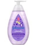 Johnson's Baby Bedtime Moisture Wash