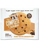 Lenny & Larry's Complete Cookie Peanut Butter Chocolate Chip