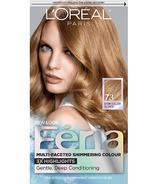 L'Oreal Feria Hair Color