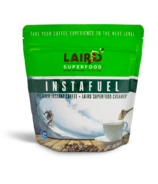 Laird Superfood Instafuel Premium Instant Coffee