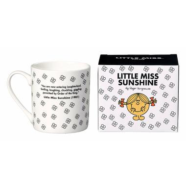 Mr. Men & Little Miss Little Miss Sunshine