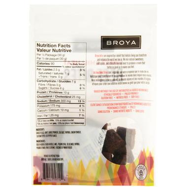 Broya Sweet Chili Heat Beef Bites