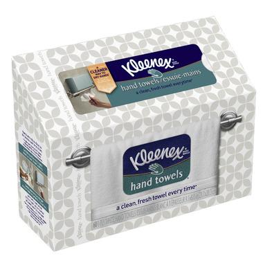 Kleenex Hand Towels