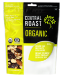 Central Roast Organic Raw Mixed Nuts with Raisins