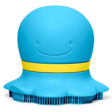 Skip Hop Moby Friends Silicone Soap Sudsy