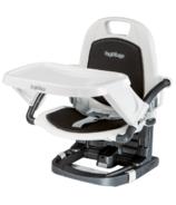 Peg Perego Folding Booster Chair Rialto Licorice