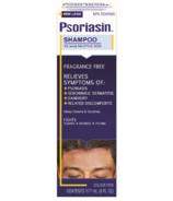 Psoriasin Therapeutic Shampoo