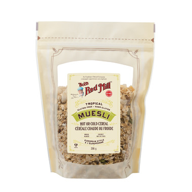Bob\'s Red Mill Tropical Muesli