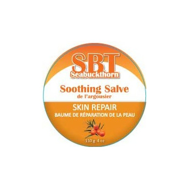 SBT Seabuckthorn Skin Repair Salve