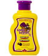 Green Beaver Jr. Boreal Berries Bubble Bath