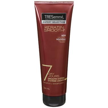 TRESemme Keratin Smooth Smooth System Shampoo