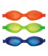 Swimways Fish Face Tarpon Trainer Goggles