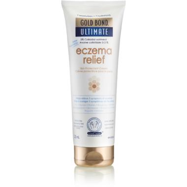 Gold Bond Ultimate Eczema Relief Skin Protectant Cream