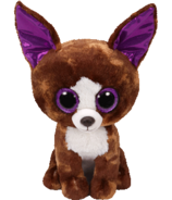 Ty Beanie Boo's Dexter The Chihuahua