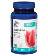 Be Better Selenium
