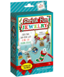 Creativity for Kids Holiday Shrink Fun Jewelry Mini Kit