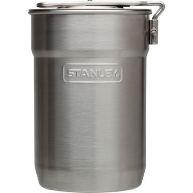 Stanley Adventure Camp Cook Set Stainless Steel