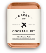 Carry On Cocktail Kit The Moscow Mule