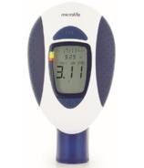 Moniteur d'asthme Microlife avec logiciel PC