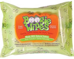 Hand & Face Wipes