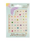 Great Pretenders Mermaid Nail Stickers