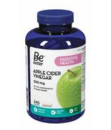 Be Better Apple Cider Vinegar 500mg Large