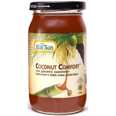 Bali\'Sun Coconut Comfort Sweetener