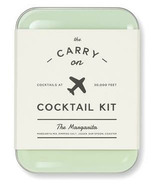 W&P Design The Carry on Cocktail Kit The Margarita