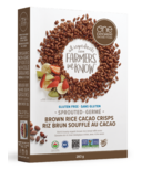 One Degree Brown Rice Cacao Crisps Cereal