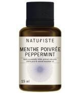 Naturiste Peppermint Essentail Oil