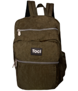 Toci Backpack Olive