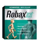 Robaxacet Regular Strength