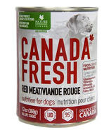 PetKind Canada Fresh Red Meat Dog Food