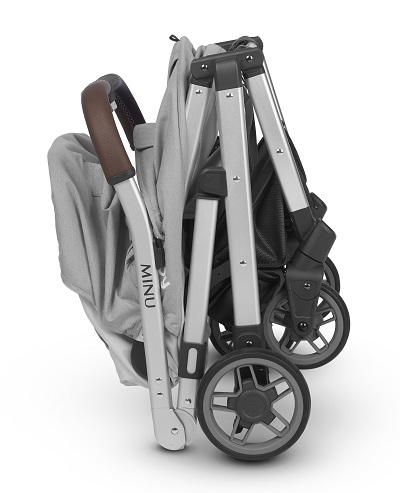 Buy UPPAbaby Minu Stroller Devin from Canada at Well.ca ...