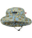 Snug As A Bug Look Up Adjustable Sun Hat