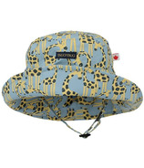 Snug As A Bug Look Up Adjustable Sun Hat