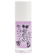 nailmatic Body Rollette Glitter Gel Cherry