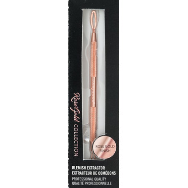 Danielle Rose Gold Blemish Extractor