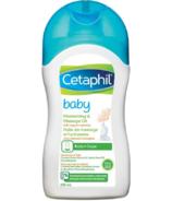 Cetaphil Baby Moisturizing & Massage Oil