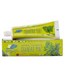 Green Beaver Cilantro Mint Natural Toothpaste