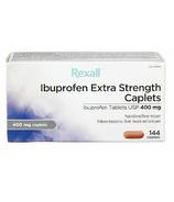 Rexall Extra Strength Ibuprofen 400mg