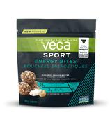 Vega Sport Energy Bites Coconut Cashew Butter