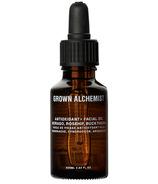 Grown Alchemist Anti-Oxidant+ Facial Serum: Borago, Buckthorn & Rosehip