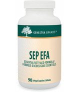 Genestra SEP EFA Essential Fatty Acids Formula