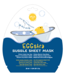 masque BAR Eggstra Bubble Sheet Mask