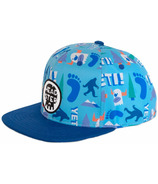 Headster Kids Yeti Cap