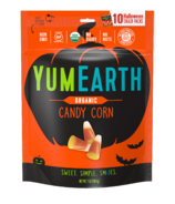 YumEarth Organic Halloween Candy Corn