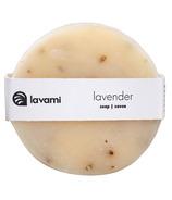 Lavami Lavender Soap